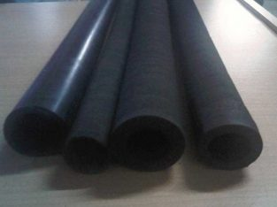 Airshaft, Expandable Rubber Airtube