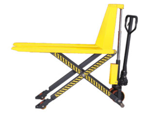 Jual Electric Scissor Lift EHL Series