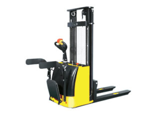 Jual Full Electric Stacker