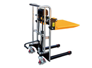 Jual Portable Stacker SDDJ