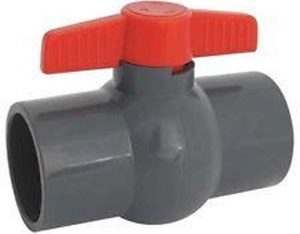 ball valve pvc soket well