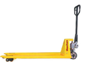 Jual Hand Pallet Truck Super Long LC Series