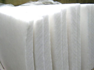 Jual Polyester Insulation