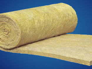 Rock Wool Blanket Insulation